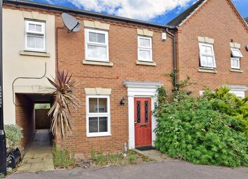 Thumbnail 3 bed terraced house for sale in Premier Way, Kemsley, Sittingbourne, Kent