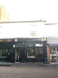 Thumbnail Commercial property to let in Market Street, Newton-Le-Willows