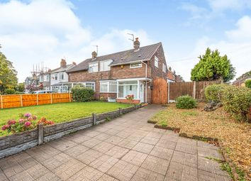 Thumbnail 3 bed semi-detached house for sale in Childwall Road, Liverpool, Merseyside