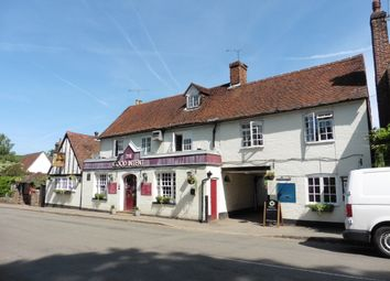 Thumbnail Pub/bar for sale in The Street, Surrey: Puttenham