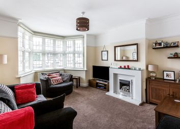 Thumbnail 4 bed semi-detached house for sale in Arundel Avenue, South Croydon