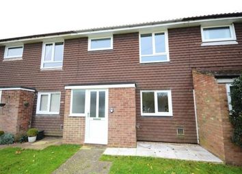 Thumbnail 3 bedroom terraced house for sale in Arthur Close, Farnham, Surrey