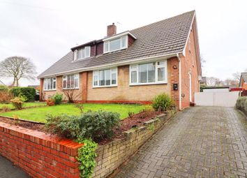 3 bed semi-detached house for sale in Vicars Hall Lane, Boothstown, Manchester M28