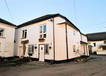 Thumbnail 4 bedroom end terrace house for sale in Crowden Road, Northlew, Devon