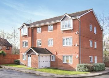 Thumbnail 2 bed flat for sale in Weston Drive, Bilston, Wolverhampton, West Midlands