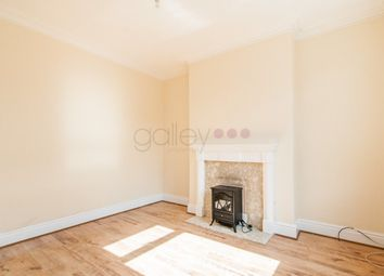 Thumbnail 2 bedroom terraced house to rent in Beaconsfield Road, Balby, Doncaster