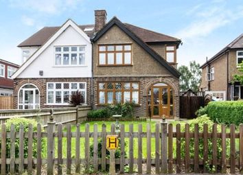 Thumbnail 3 bed property to rent in Beresford Avenue, Berrylands, Surbiton