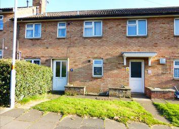 Thumbnail 1 bedroom flat to rent in Newport Road, Northampton