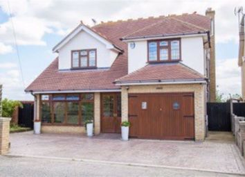 Thumbnail 5 bed detached house for sale in High Road, Fobbing, Essex