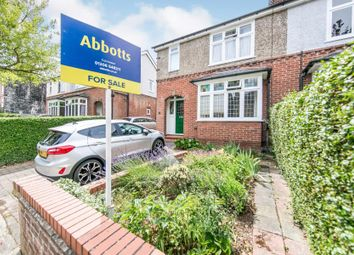 Thumbnail 3 bed semi-detached house for sale in Colchester, Essex