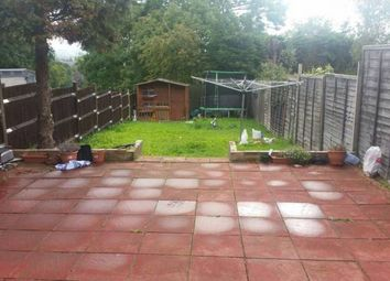 Thumbnail 3 bed terraced house to rent in Moorside Road, Bromley