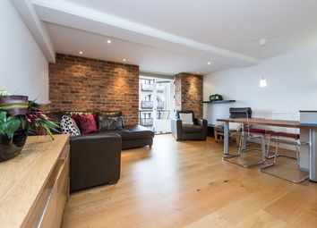 Thumbnail 2 bed flat to rent in Shad Thames, Shad Thames