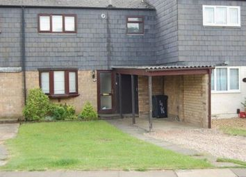Thumbnail 3 bedroom terraced house for sale in Kingscroft Court, Bellinge, Northampton