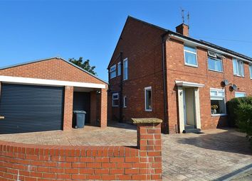 Thumbnail 3 bed semi-detached house for sale in George Street, North Shields