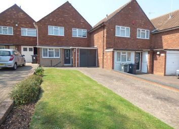 Thumbnail 3 bed detached house to rent in St Denis Road, Selly Oak, Birmingham
