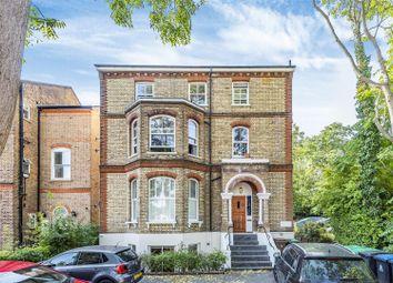 Ewell Road, Surbiton KT6. 1 bed flat