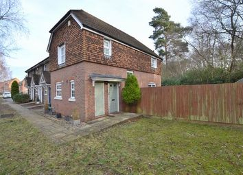 Thumbnail 3 bed detached house for sale in Falconer Road, Fleet