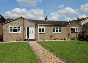 Thumbnail 4 bedroom semi-detached bungalow to rent in Poynder Place, Hilmarton, Calne