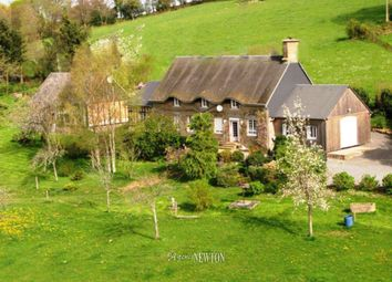 Thumbnail 4 bed property for sale in St Pois, 50670, France