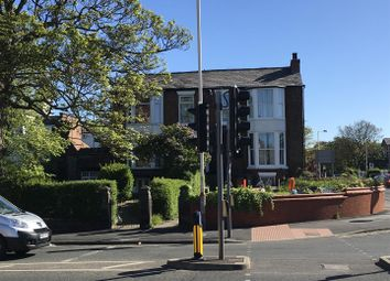 Thumbnail 1 bed flat to rent in Manchester Road, Southport
