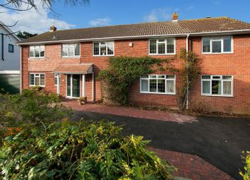 Thumbnail 5 bed detached house for sale in St. Lawrence Forstal, Canterbury