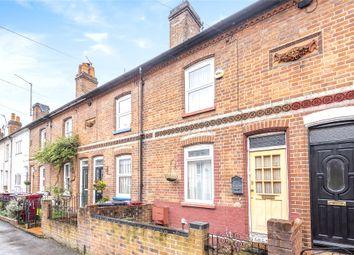 3 bed terraced house for sale in Elgar Road, Reading, Berkshire RG2