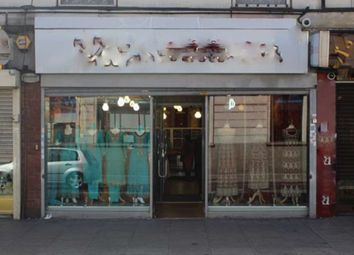 Thumbnail Retail premises for sale in Station Parade, Green Street, London