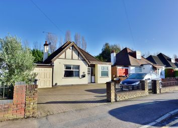Thumbnail 3 bed detached bungalow for sale in Whitehouse Avenue, Borehamwood
