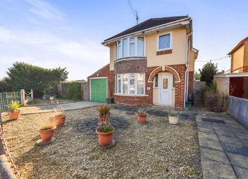 Thumbnail 3 bed detached house for sale in Bowood Road, Taunton