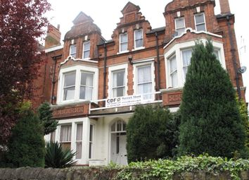 Thumbnail Studio to rent in Warwick Mount, Mansfield Road, Nottingham