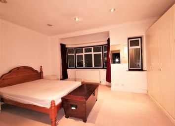 Thumbnail 3 bed property to rent in Stradbroke Grove, Clayhall, Ilford