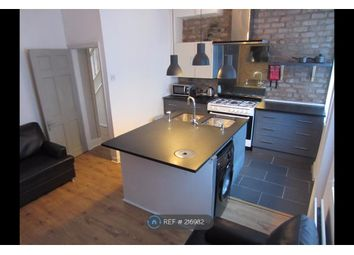 Thumbnail 5 bed terraced house to rent in Gainsborough Road, Liverpool