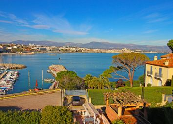 Thumbnail 5 bed property for sale in Antibes (Cap-D'antibes), 06600, France