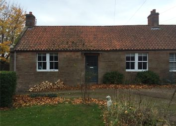 Thumbnail 1 bed end terrace house to rent in 1 Widows Row, Main Street, Tyninghame, Dunbar