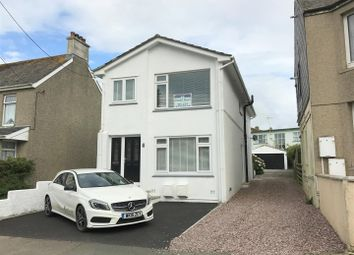 Thumbnail 3 bed flat to rent in Penhallow Road, Newquay