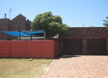 Thumbnail 3 bed detached house for sale in 40 Seagull Street, Van Riebeeckstrand, Western Seaboard, Western Cape, South Africa