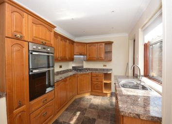 Thumbnail 3 bedroom end terrace house to rent in Blithdale Road, Abbey Wood, London
