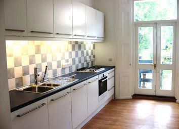 Thumbnail 3 bedroom maisonette to rent in A Cecilia Road, Dalston, London