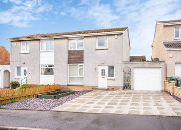 3 bed semi-detached house for sale in Hill Grove, Comrie, Dunfermline KY12