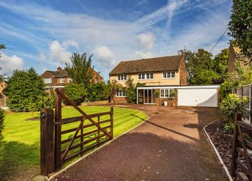 Thumbnail 4 bed detached house for sale in Wheelers Lane, Horley
