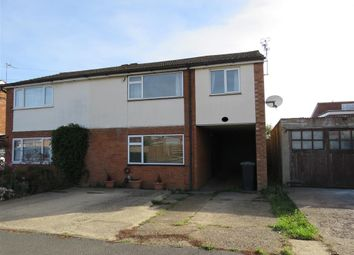 Thumbnail 4 bed detached house for sale in St. Margarets Avenue, Rushden