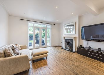 Thumbnail 3 bedroom detached house to rent in Castlebar Park, London