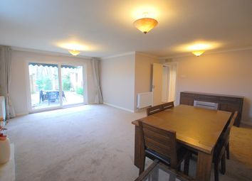 Thumbnail 3 bed semi-detached bungalow to rent in Edgeborough Way, Bromley