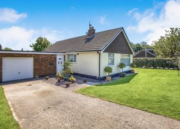 Thumbnail 3 bed bungalow for sale in Woodlands Way, Barton, Preston, Lancashire