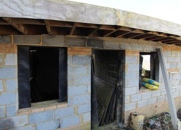 Thumbnail 3 bed bungalow for sale in Priory Road, Hastings