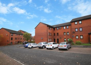 Thumbnail 1 bed flat to rent in Burnhill Quadrant, Rutherglen, South Lanarkshire