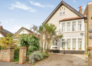 Thumbnail 5 bed detached house for sale in Leigh Road, Leigh-On-Sea, Essex