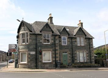 Thumbnail 4 bed town house for sale in Taybridge Road, Aberfeldy