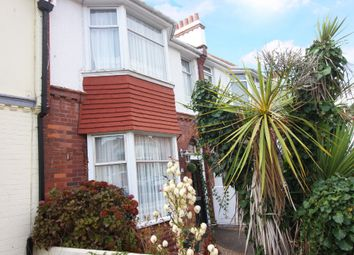 Thumbnail 3 bed terraced house for sale in Kings Road, Paignton