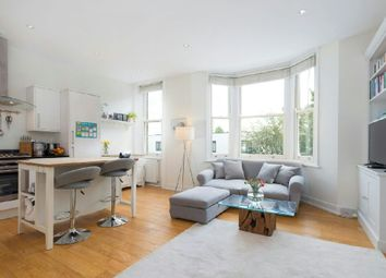 Thumbnail 2 bed flat for sale in Mansfield Road, Hampstead